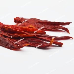 RED WHOLE DRIED CHILI