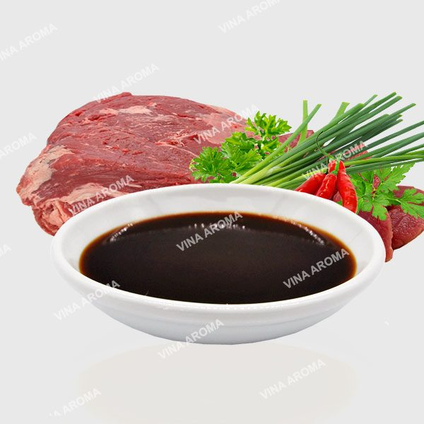 BEEF BROTH CONCENTRATED
