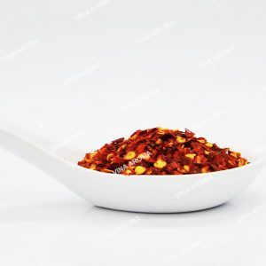 CHILI SLICES 4-5mm