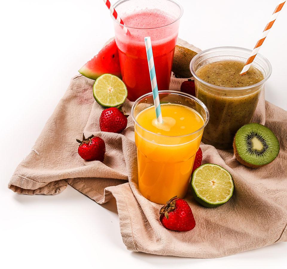 Tìm hiểu quy trình sản xuất nước uống trái cây và khám phá các loại gia vị hương liệu trong sản phẩm