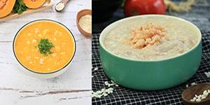 5 cách dùng bột tôm nấu cháo cho bé từ 1 tuổi trở lên đầy đủ dưỡng chất
