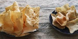 Bật mí quy trình sản xuất bánh phồng tôm bằng bột tôm