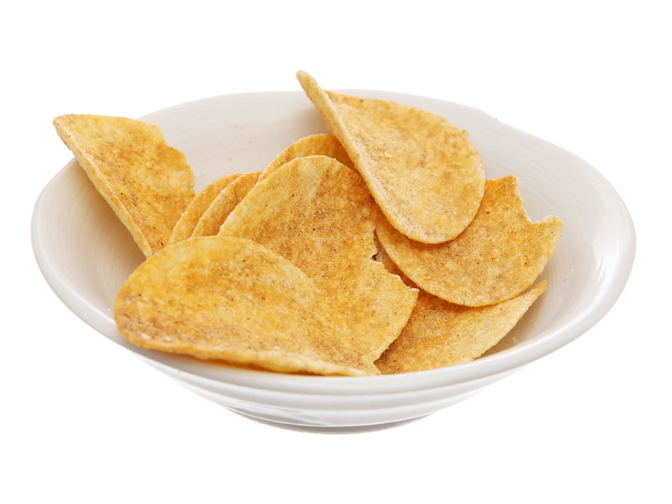 Công nghệ sản xuất snack hương thịt nướng thơm ngon